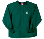 Shop Nursing Jackets - Collegiate and Classic