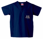 Shop Scrub Tops - Collegiate and Classic