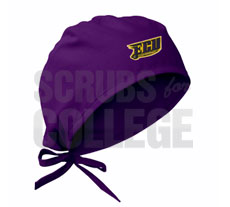East Carolina University Scrub Cap