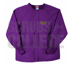 East Carolina University Nursing Jacket