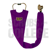 East Carolina University Stethoscope Cover