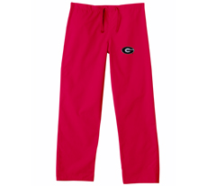 University of Georgia Regular Pant