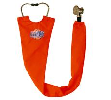 University of Illinois Orange Stethoscope Cover