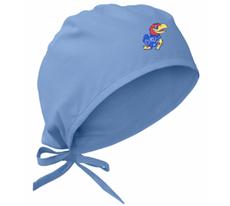 University of Kansas Scrub Cap