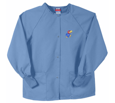 University of Kansas Nursing Jacket