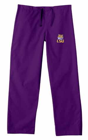 Louisiana State University Regular Pant