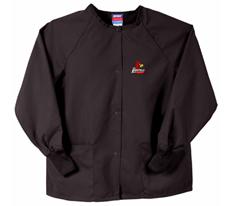 University of Louisville Nursing Jacket