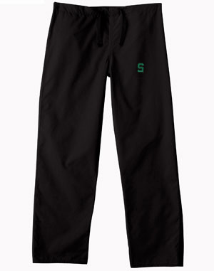 Michigan State University Regular Pant