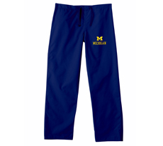 University of Michigan Regular Pant