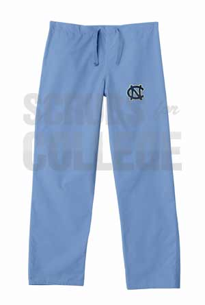 University of North Carolina Regular Pant