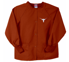 University of Texas Nursing Jacket