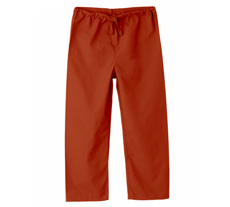 Burnt Orange Kid's Pant