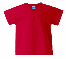 Red Kid's Top